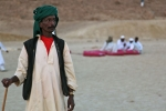 Characters of Egypt event for Bedouin tribes to share traditions